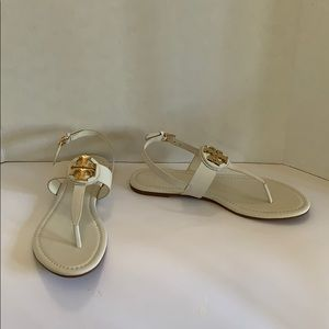 Tory Burch Bryce Sandals Shoes 9.5 M NEW No Box